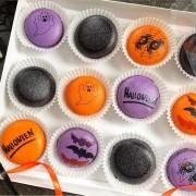 Набор макарони Halloween