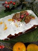 Кекс английский «Рождественский»