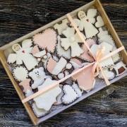 Подарочный набор на крестины