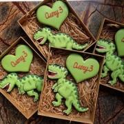 """Набор """"Динозавр"""""""